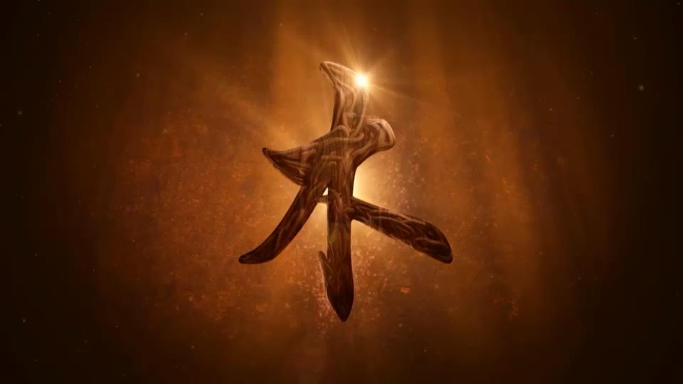华一世纪《五行文化》之木文化