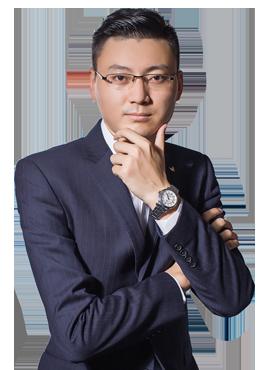 华一世纪股权讲师季福爽