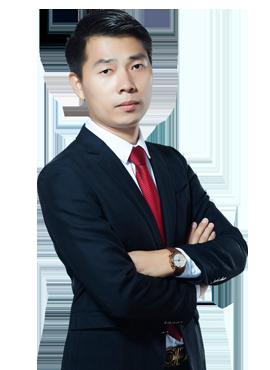 华一世纪咨询师陈加林老