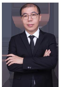 华一世纪咨询师李伯涛老