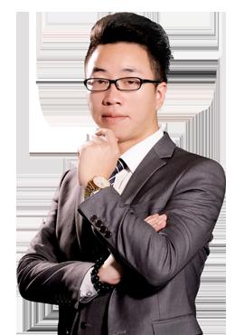 华一世纪股权讲师郭一鸣