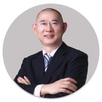华一世纪咨询师肖旭东老师
